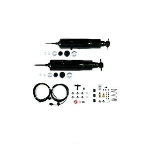 Shock Absorber Air Lift Rear Acdelco Specialty 504 547