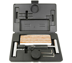 Truck Tire Repair Kit 35 Pc