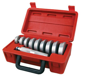 Bearing Race And Seal Driver Set 10 Pc