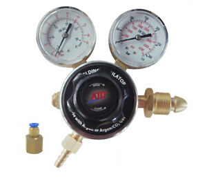 Welding Regulator 2 gauge