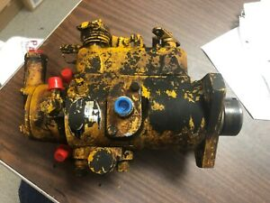 Ford Tractor Cav Diesel Injection Pump Ford 3000 Cylinder And Others