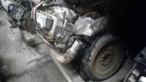 Engine 04 2004 Ford F250sd Diesel 182k Miles 400 Core Charge