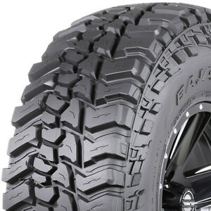 35x12 50r17lt 8 Ply Mickey Thompson Baja Boss Tires 119 Q Set Of 2