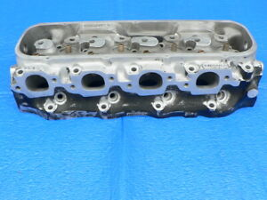 Mercury Brodix Cylinder Head Sunny S Big Block Gm Chevy Hotrod Outerlimits