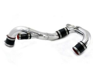 Ams Performance Lower Intercooler Piping Polished For Mitsubishi 08 15 Evo X