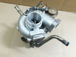 14411 aa470 Turbo Charger Subaru Ej20x Vf38 Rhf5h For Legacy Gt Outback Xt 2 0l