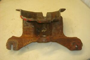1949 Ford 8n Tractor Front Axle Pivot