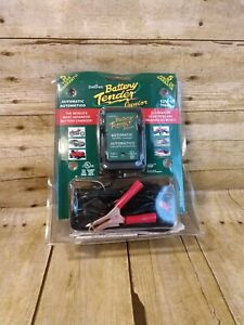 Deltran Battery Tender Junior 12v 750ma Automatic Battery Charger P N 021 0123