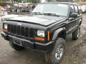 Bell Housing Automatic Transmission Fits 87 01 Cherokee 176551