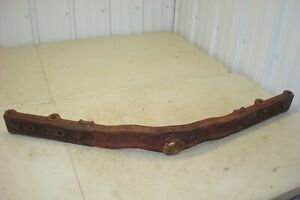 1953 Ford Jubilee Naa Tractor Front Axle 600 800