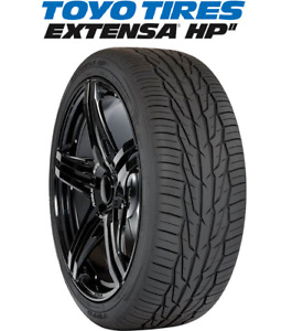 4 New 235 45r17 Toyo Extensa Hp Ii 97w Bsw Passenger Tire 2354517 235 45 17