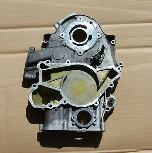 95 Ford F250 F350 F450 7 3l Powerstroke Diesel Engine Front Timing Cover Oem