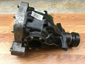 06 10 Oem Bmw M5 M6 E60 Rear Differential 3 62 Lsd Limited Slip Diff