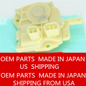 Front Right Passenger Side 72115s5a003 Power Door Lock Actuator Fit Honda Civic