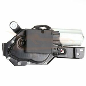 Car Rear Windshield Wiper Motor For Ford Explorer Mercury Mountaineer 06 10 Us