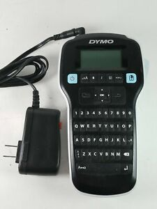 Dymo Labelmanager 160 Label Thermal Printer With Te 12tu100e Adapter
