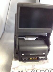Dodge Charger Magnum Chrysler 300 Center Entertainment System Dvd Unit Oem A15