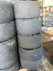 Michelin Slick Used Tires To Sell