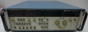 Gigatronics 900 Signal Generator 0 05 18 Ghz Options 3 And 6 Tested And Working