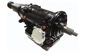 Performance Automatic Competition Transmission Ford C4 87 93 Fox Body Mustang