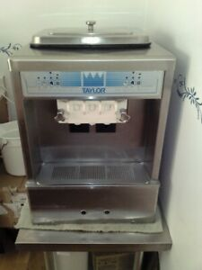Taylor Counter top Twist Model 161 Reconditioned