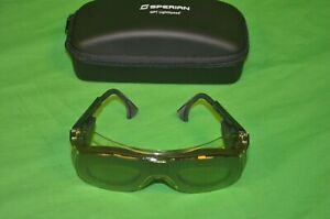 Sperian Gpt Lightspeed Laser Safety Glasses A Condition