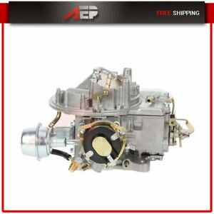 Carburetor Carb Fit For Jeep Wagoneer Ford Mustang 1968 1973 2100a800 2100 a800
