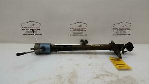1966 Chevy Impala Steering Column W Col Shift see Notes About Missing Parts