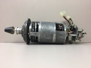 Motor And Gyro For Sorvall Rc 5b Centrifuge Bristol Motors 120 Volts 2 Rpm