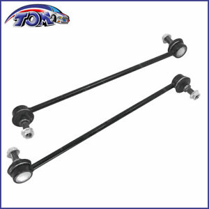 New 2 Front Stabilizer Sway Bar Links Pair For Volvo Ford Escape Focus Mazda 3