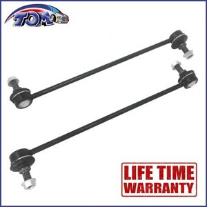 New 2x Front Stabilizer Sway Bar End Link Pair For 2002 2015 Mini Cooper Clubman