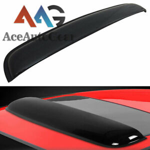 Aag 34 6 880mm Moonroof Sunroof Visor Deflector For 2006 2011 Honda Civic Coupe