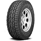 New 35x12 50r17 Toyo Open Country At Ii 10ply 3512 5017 35 12 50 17