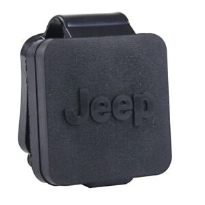 Jeep Trailer Hitch Cover New Oem 82208453ab