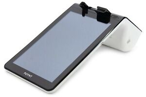Two Poynt Smart Terminal P3301 Pos Wireless Credit Card Reader Scanner