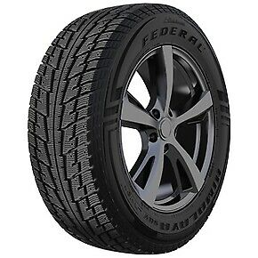 Federal Himalaya Suv P225 65r17 102t Bsw 4 Tires