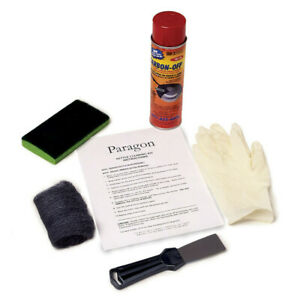 Paragon Popcorn Kettle Deep Cleaning Kit