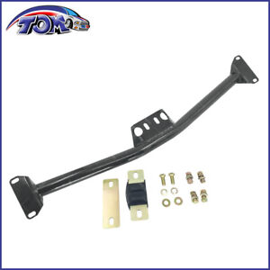 Tubular Automatic Transmission Crossmember For 1963 1972 Chevy C10 Truck Pickup