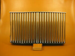Rolls Royce Grille Silver Spur 1982 1983 1984 1985 1986 1987 1987 1988 1989 1990
