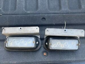 Whelen Tir6 Led s pair