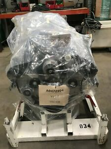 New 6 8l Ford V10 Lpg Engine P n A047z904 E172a