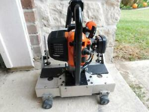 Kbs G 9 Gas Powered Metal Roof Roofing Seamer Roof Seam Machine