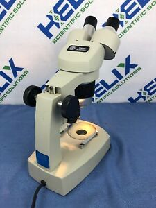 Fisher Scientific Stereomaster Ii Model Spt ith With Stand