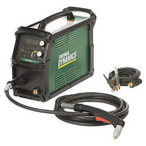 Thermal Dynamics Cutmaster 60i Plasma Cutter W 20 Ft Torch Pkg 1 5630 1