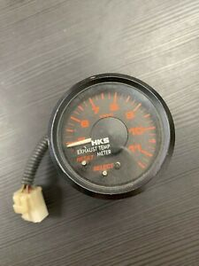 Hks Exhaust Temp Meter