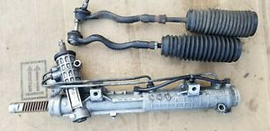 Bmw E36 M3 Oem Steering Rack And Pinion Coupe Sedan Convertible 95 96 97 98 99