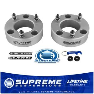 3 Lift Leveling Kit For Ford 2004 F150 03 17 Expedition 2wd 4wd Pro Billet