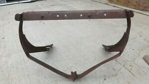 1917 1925 Model T Ford Spare Tire Carrier Original Bracket For 30 X 3 5 Rim