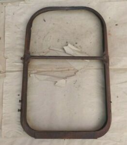 1940 Chevy Radiator Core Support Original Gm Coupe Sedan Convertible