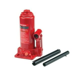 Craftsman Hydraulic Automotive Bottle Jack 6 Ton Cmht50282